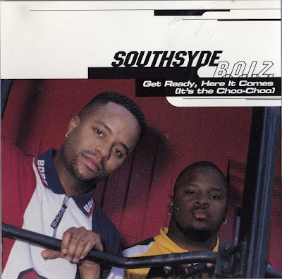 Southsyde B.O.I.Z. – Get Ready, Here It Comes (It's The Choo-Choo) (1996) (CD) (FLAC + 320 kbps)