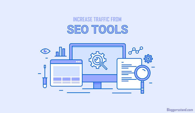 The Most Important Tools For SEO To Increase Traffic In 2021