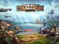 Cheat Star Wars Commander: Cristaux illimités et gratuit– astuce triche