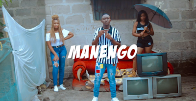 VIDEO MANENGO Ft. STAMINA & MR BLUE – BOMBA IPEPEE mp4 download