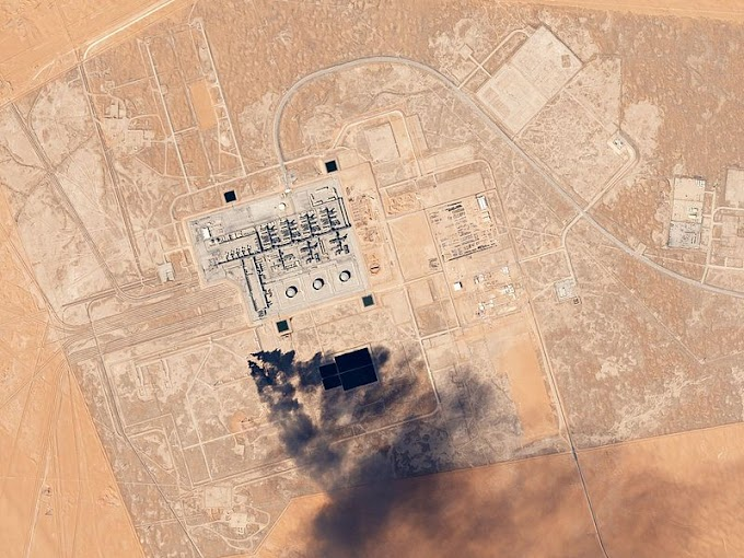 SPECIAL REPORT: The Geopolitical Ramifications of the Saudi attack