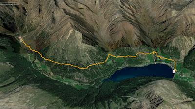 GPS Maso Corto-Vernago