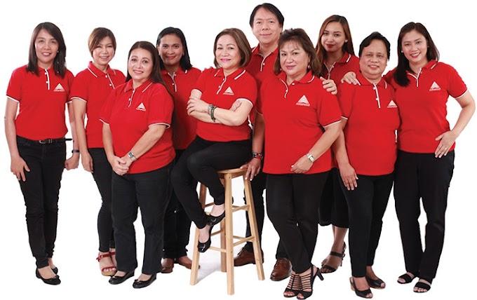 Airspeed: Soaring High Under the Wings of Women Leaders
