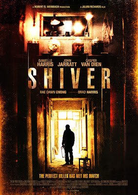 Shiver Poster