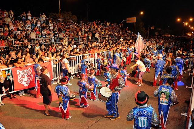Feriados, festas e eventos anuais em Buenos Aires no mês de fevereiro