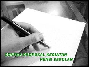 Contoh Proposal Pelaksanaan Kegiatan Pensi Perpisahan Sekolah