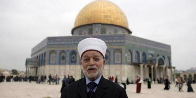 Mufti Agung Yerusalem Mundur karena Tak Setuju Normalisasi UEA dengan Israel