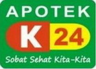 Lowongan Asisten Apoteker Apotek K-24 (JOGJA) PT K-24 Indonesia