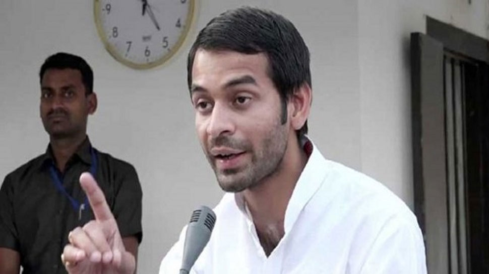Tej Pratap Yadav wife wiki biography height weight age family in hindi