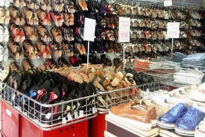 grosir sepatu import surabaya