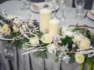 matrimonio invernale fiori ranuncoli