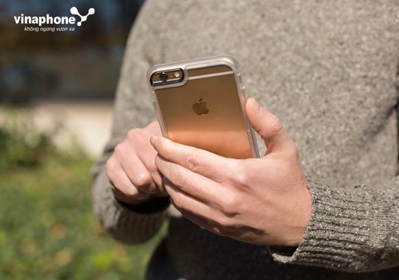 Ưu đãi 2GB Data tốc độ cao khi đăng ký gói D2 Vinaphone.
