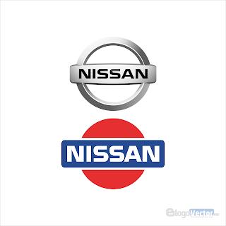 Nissan Logo vector (.cdr)