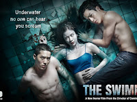 Violette Wautier - ฝากไว้ (Faak Wai) Ost. The Swimmers