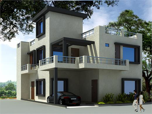 Architects In Kalyani Nagar Pune
