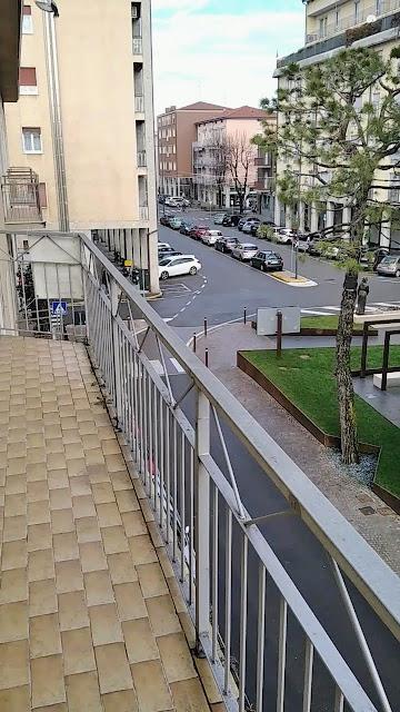 Azzano San Paolo Piazza IV Novembre