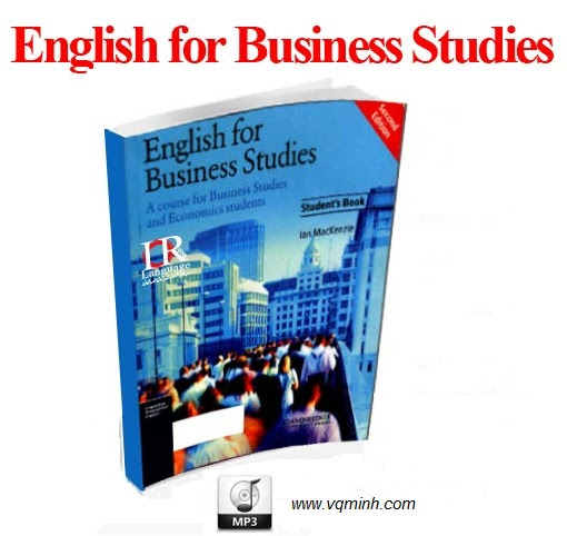 English For Business Studies Ebook Pdf Audio Mp3 Learning
