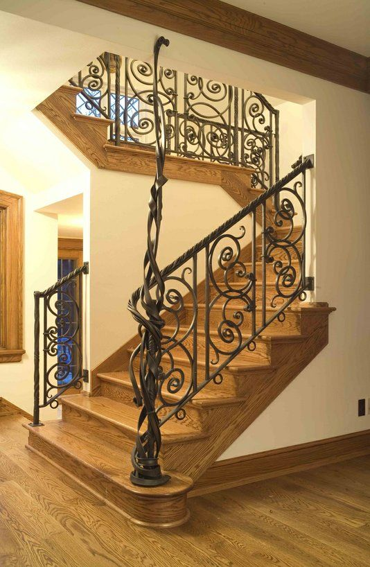 harga model railing tangga tempa mewah modern dan klasik