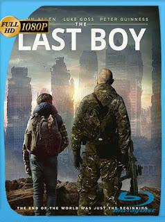 The Last Boy (2019) HD [1080p] Latino  [Google Drive] Panchirulo