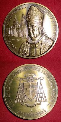 Cardenal Juan Francisco Fresno Larraín