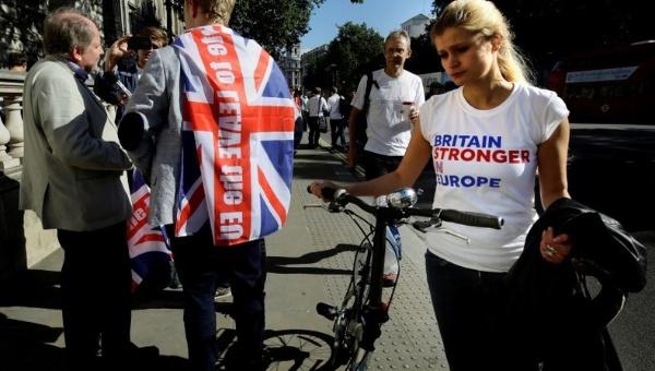 Investigan posible fraude en solicitud de referendo sobre la UE