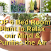TOP 6 indoor Plants to Relax Mind & Purifies the Air