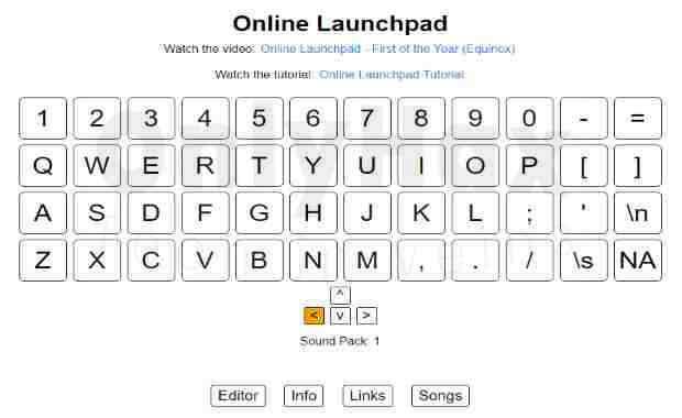 online-launchpad-free