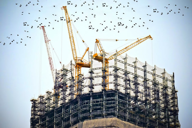 how to make construction company more profitable