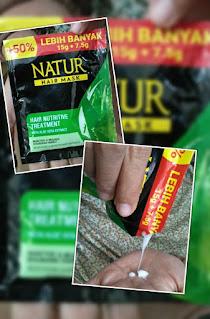 produk natur