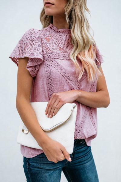 Luvyle Shirts & Blouses