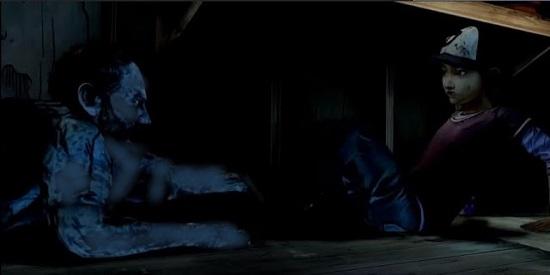 The Walking Dead Season 2 v1 35 APK (Unlocked) Download APK + OBBThe