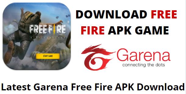 Garena Free Fire APK Download | Download Free Fire APK + OBB Data