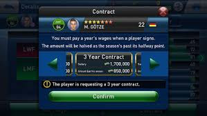 PES CLUB MANAGER 2016 Android