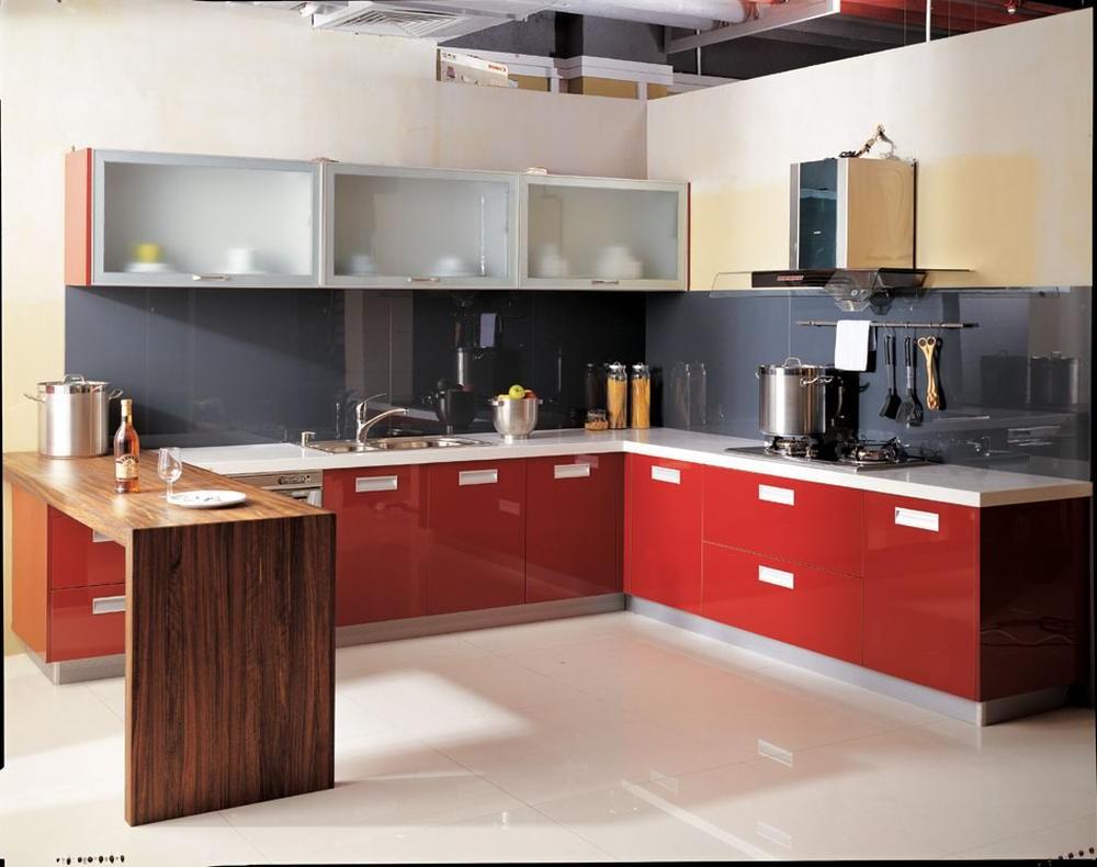 Cozinha Pequena X Cozinha Dos Sonhos Larissa Carbone
