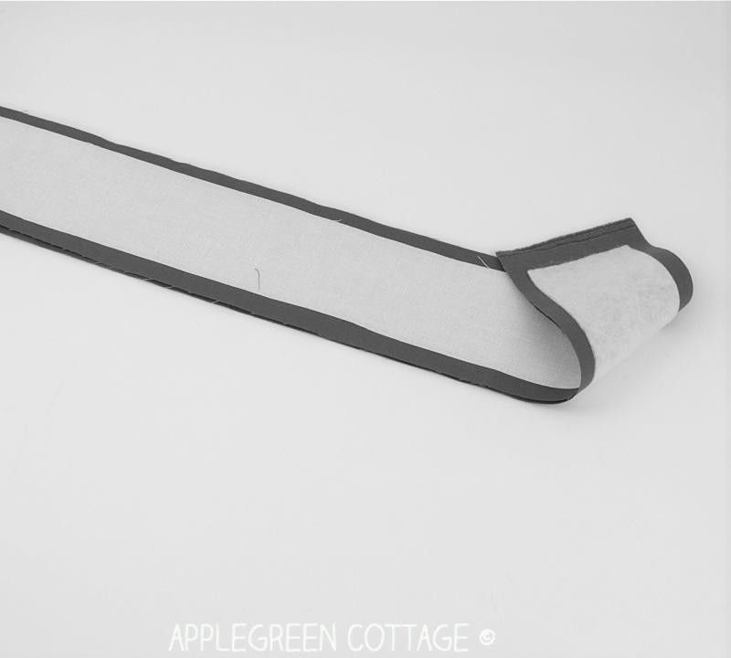 Messenger Bag Pattern - Sewing Tutorial - AppleGreen Cottage