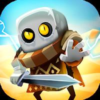 Dice Hunter: Dicemancer Quest v4.5.0 Apk Mod [Dinheiro Infinito]