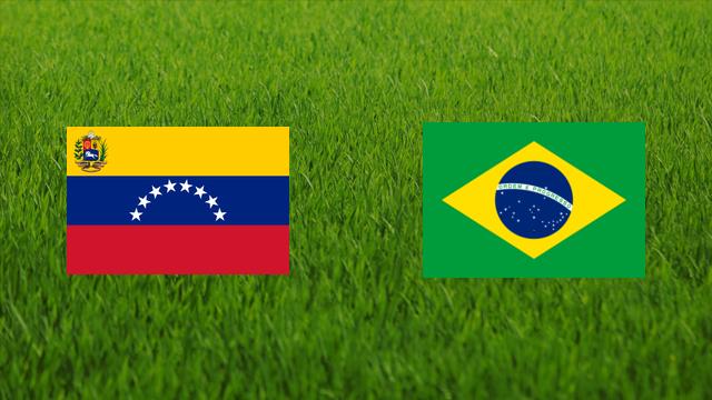 مشاهدة مباراة البرازيل وفنزويلا بث مباشر اليوم