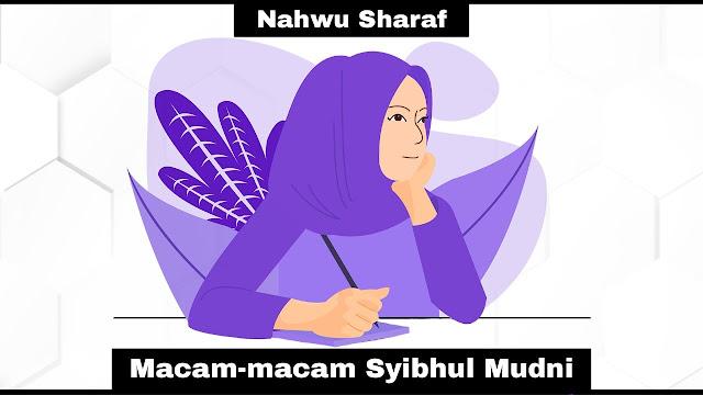 Syibhul Mudni / Faktor Kemabnian Isim