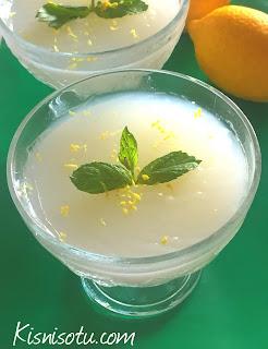 Limon, peltesi, tarifi, tatlı tarifleri, diyet tarifler, sağlıklı, kişniş, blog