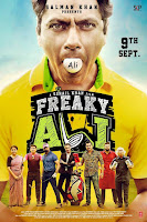 Freaky Ali 2016 Full Movie 720p HDRip x264 ESubs Download