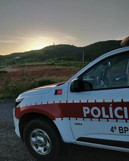 Polícias Militar e Civil cumprem mandados e prendem três suspeitos de tentativa de homicídio em Pilões