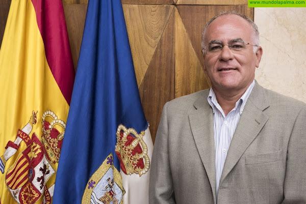 El Consejo Insular de Aguas adjudica 300.000 euros en la mejora de la red de Los Llanos de Aridane
