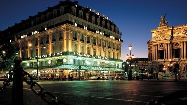 Melhores Cafes Em Paris