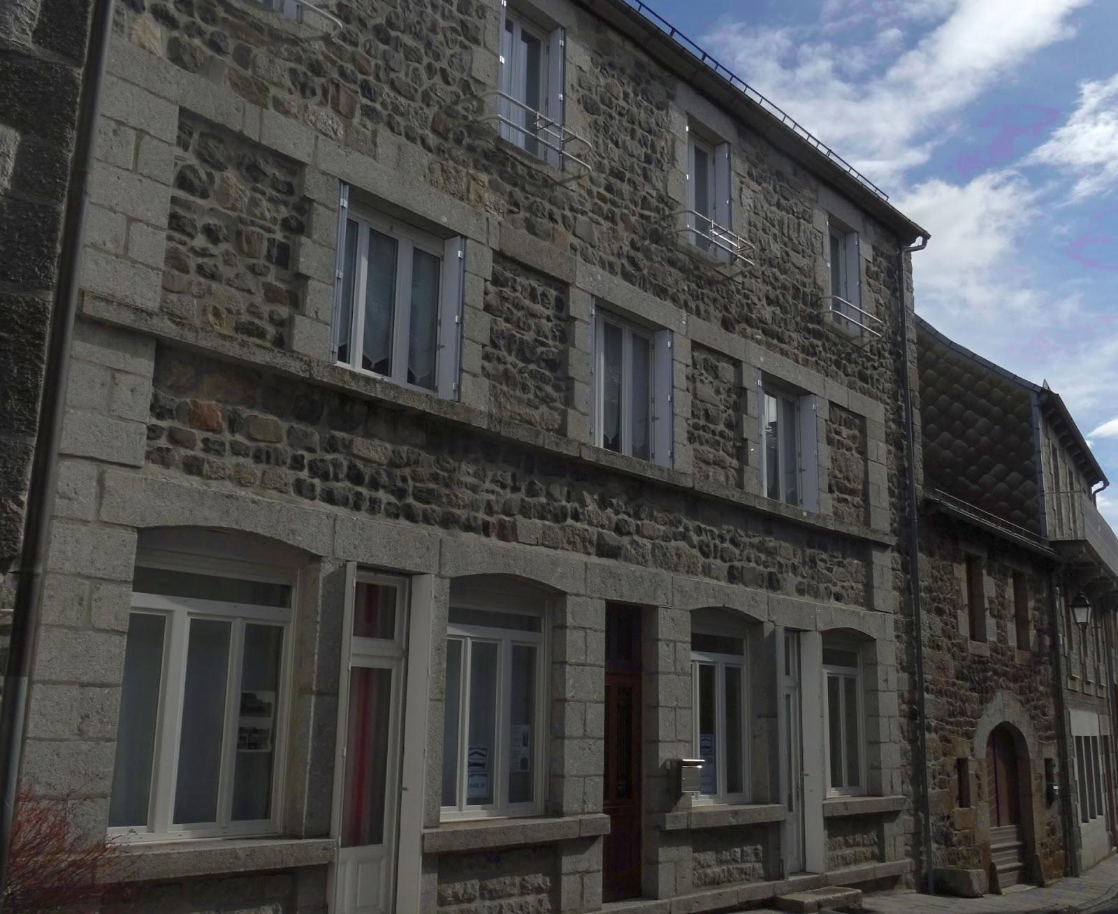 """Chez JP"""" Chambres d h´tes  Saint Urcize Hébergement"""