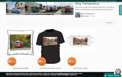 Gadżety transportowe - Blog Transportowy