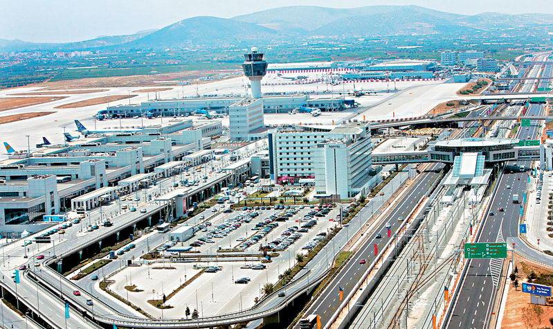 Αεροδρόμιο Ελ. Βενιζέλος: Γιατί το δημόσιο θέλει να πάρει μόλις 480 εκατ. ευρώ αντί για 3 δισ.;