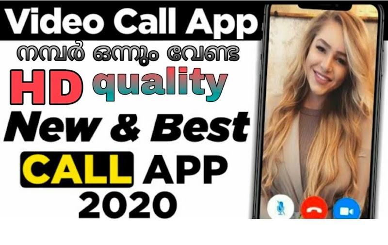 Download HD Video Calling App