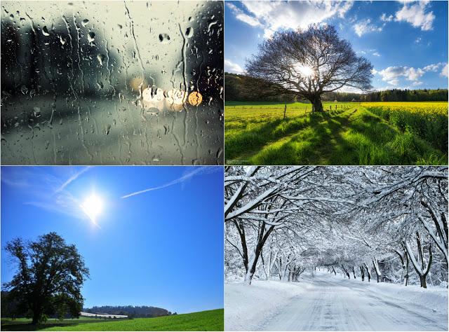 Ο καιρός στη Ρόδο σήμερα 3-2-2021