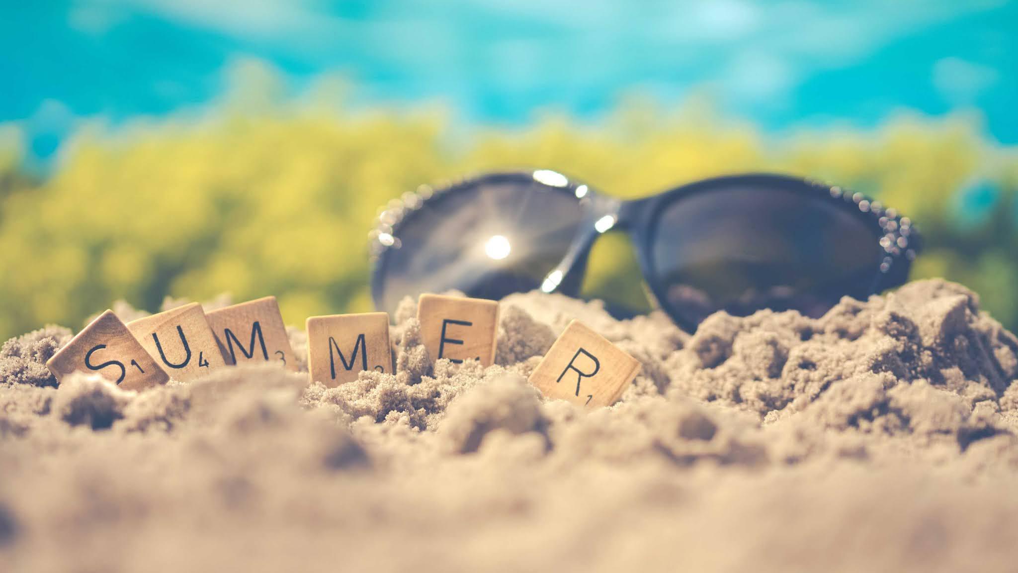 summer wallpaper for computer