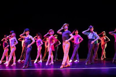 'A Chorus Line' en Madrid